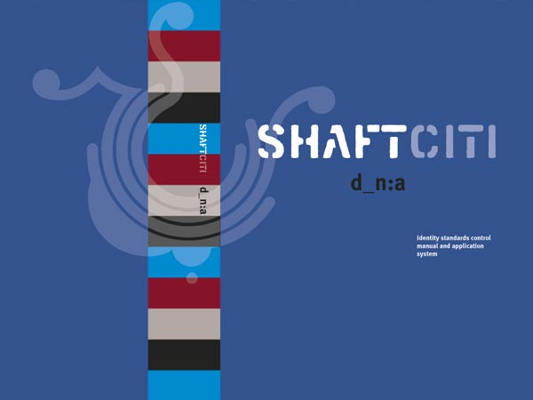haft city Cover